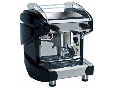 Аренда кофемашины BFC LIRA 1 Gr.