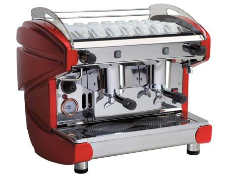 Аренда кофемашины BFC LIRA 2 Gr.