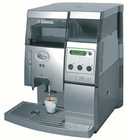Аренда кофемашины Saeco Royal Officce