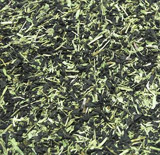 Ароматизированный черный чай С ЧАБРЕЦОМ
