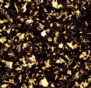 Ароматизированный черный чай ЛИПОВЫЙ МЕД