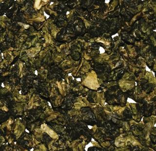 Чай Улун ТЕГУАНЬИНЬ