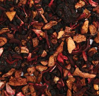 Фруктовый чай ЯГОДНЫЙ КОКТЕЙЛЬ