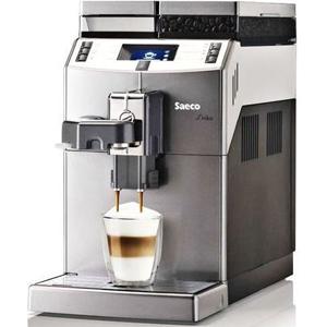 Суперавтоматическая кофемашина Saeco Lirika One Touch Cappuccino