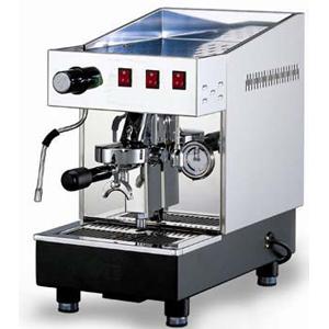 Рожковая кофемашина BFC CLASSICA 1 Gr. Pulsante