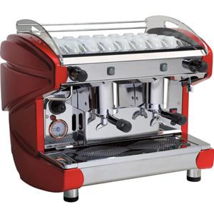 Рожковая кофемашина BFC LIRA 2 Gr. Pulsante