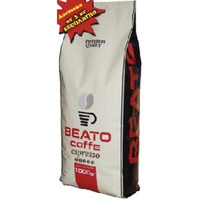 Кофе BEATO ELETTO (М) оптом