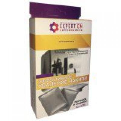Средство для удаления накипи в кофемашине EXPERT-CM, порошок, 5 шт по 20 гр.