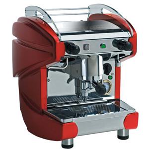 Рожковая кофемашина BFC LIRA 1 Gr. Pulsante