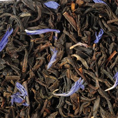 Ароматизированный черный чай ГРАФ ГРЕЙ