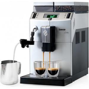 Суперавтоматическая кофемашина Saeco Lirika Plus