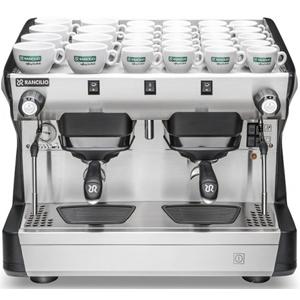 Рожковая кофемашина Rancilio 5S 2GR Compact