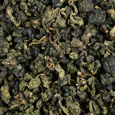 Чай Улун МОЛОЧНЫЙ ООЛОНГ (ФУЦЗЯНЬ)