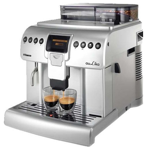 Автоматическая кофемашина Saeco Aulika Focus V2 ANT