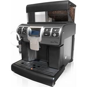 Автоматическая кофемашина Saeco Aulika Mid Black