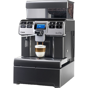 Суперавтоматическая кофемашина Saeco Aulika Top High Speed V2 Cappuccino