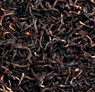 Черный чай ЗОЛОТО КЕНИИ