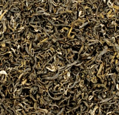 Зеленый чай ДУХ  САМУРАЯ