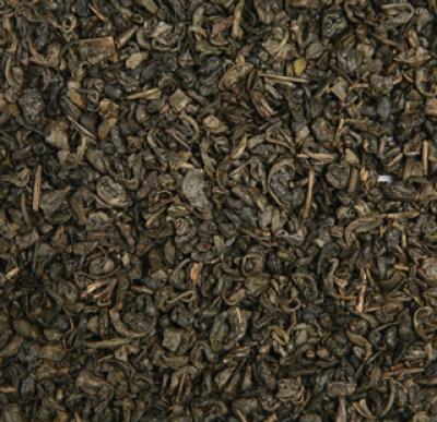Зеленый чай ЗЕЛЕНЫЙ ПОРОХ (ГАНПАУДЕР, ХРАМ НЕБА)